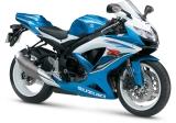 2008-2010 GSX-R 600