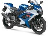 2007-2008 GSX-R 1000
