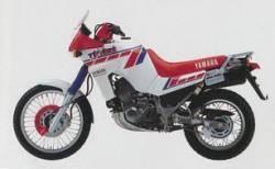 Yamaha Tenere 1992 pegatinas adhesivos