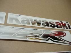 Kawasaki-zx12r-ninja-mirror-silver-decal-set