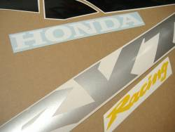 Honda RVT 1000 RC51 sp-1/sp-2 2004 Nicky Hayden decals set