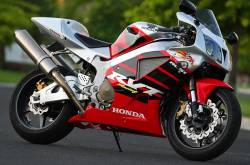 Honda RVT 1000 RC51 sp-1/sp-2 2004 Nicky Hayden graphics