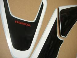 Honda Fireblade 2017 red anniversary replacement decals