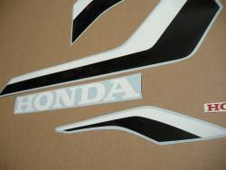Decals for Honda CBR 1000 RR SC77 anniversary model