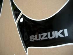 Suzuki Katana GSXF600 03 yellow restoration graphics set