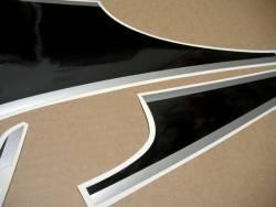 Suzuki Katana GSX600F 2002 (K2) complete graphics kit