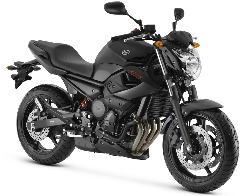 Yamaha rolls out the XJ6 Diversion F for Malaysian market
