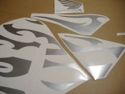 Honda CBR 600rr 2005 tribal decals set