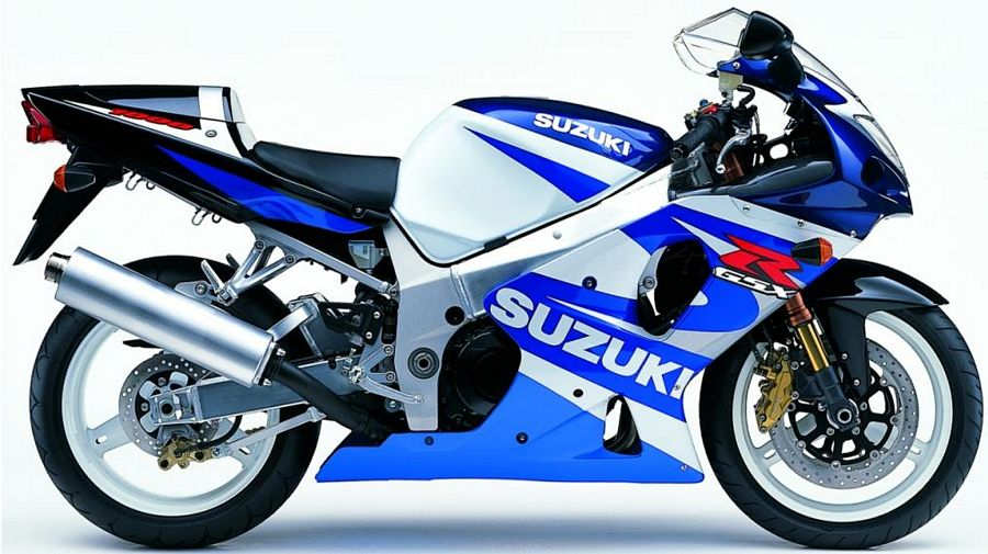 suzuki gsx r 1000 2001 k1 2002 decals set white blue. Black Bedroom Furniture Sets. Home Design Ideas