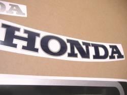 Graphics for Honda VFR 750f 1993 rc36 grey model