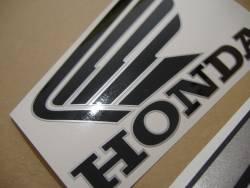 Honda VFR 800i 1999 RC46 yellow US stickers