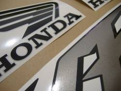 Honda VFR 800i 1999 complete sticker kit