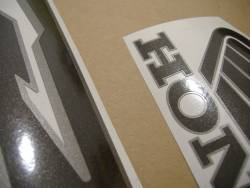Honda 800i 1998 RC46 silver US decal set