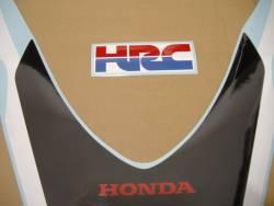 Honda 1000RR 2009 Fireblade full decals kit