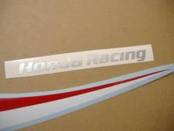 Honda CBR 1000RR 2009 HRC adhesives set