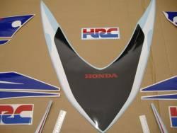 Honda CBR 1000RR 2009 HRC stickers kit