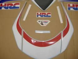 Honda 1000RR 2009 SC59 HRC stickers set
