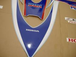 Honda CBR 1000RR 2010 SC59 HRC decals kit