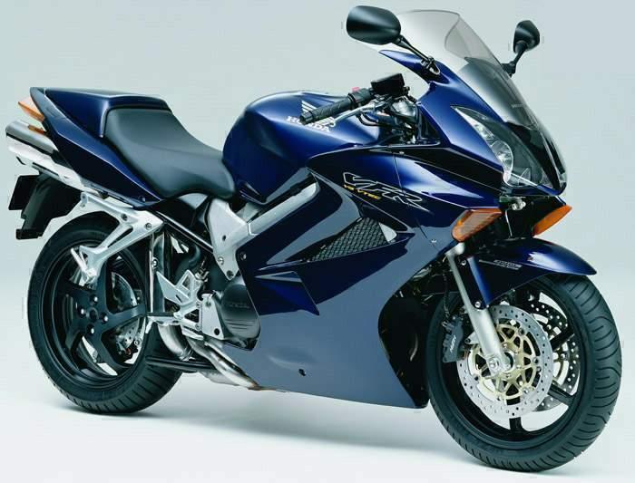 honda vfr 800i rc46 ii interceptor 2002 decals set dark blue version moto. Black Bedroom Furniture Sets. Home Design Ideas