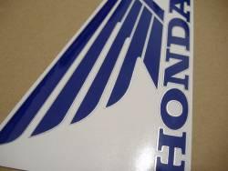Honda 1000RR 2005 SC57 red EU decals
