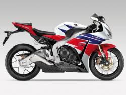 Honda 1000RR 2013 SC59 full decals kit