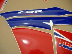 Honda CBR 1000RR 2013 SC59 decals set