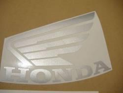 Honda CB 919F 2002 black labels graphics
