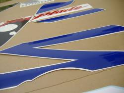 Honda CBR 954RR 2003 Fireblade stickers kit