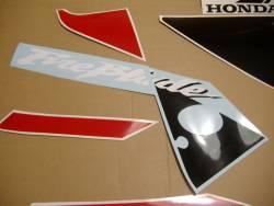 Honda CBR 954RR 2003 Fireblade stickers kit