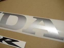 Honda CBR 1000RR 2004 Fireblade stickers kit