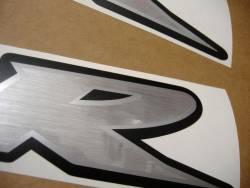 Kawasaki ZX12R 2000 custom stickers set