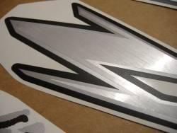 Kawasaki ZX-12R 2002 Ninja custom stickers