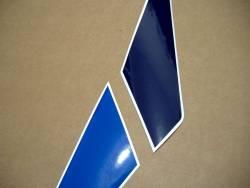 Suzuki GSXR 1000 2013 million labels graphics
