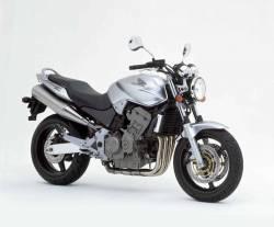 Honda CB 900F Hornet 2006 complete sticker kit