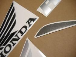 Honda 1000R 2005 RC51 black logo graphics
