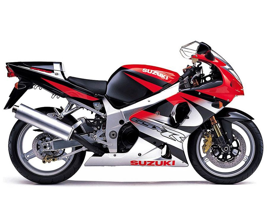 suzuki gsx r 1000 2001 k1 decals kit red black silver. Black Bedroom Furniture Sets. Home Design Ideas