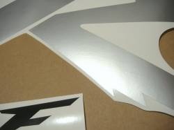 Honda 600 F4 2000 complete sticker kit