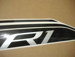 Yamaha R1 RN22 2014 red stickers kit